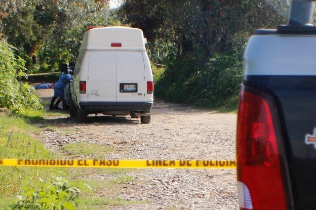 Indagan si cadáver hallado en frontera de Texas es de poblana