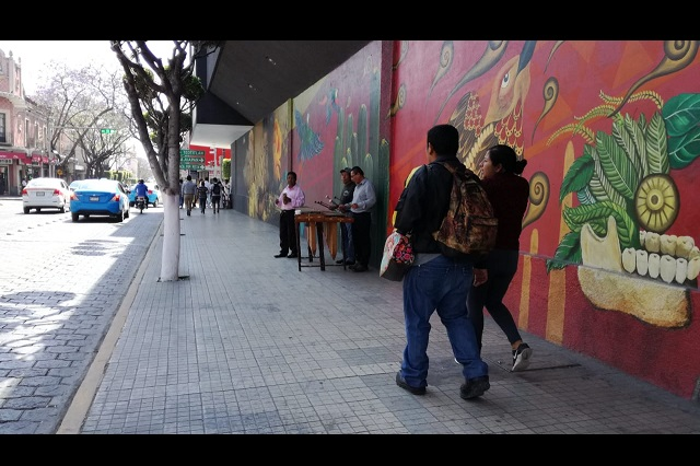 En Tehuacán realizan actividades recreativas en cuarentena