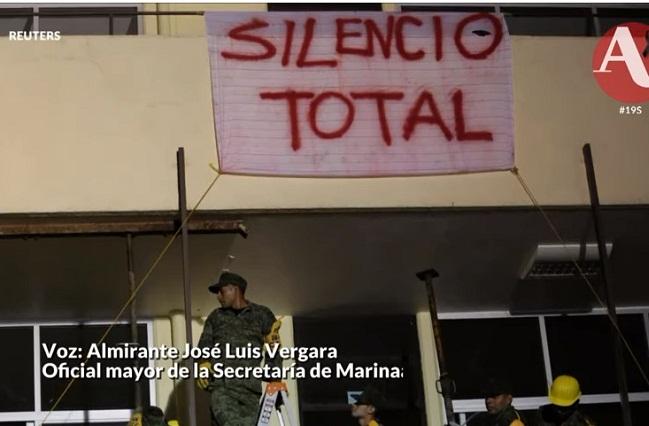 Caso Frida Sofía, del drama al engaño que enfrenta a Televisa con la Marina