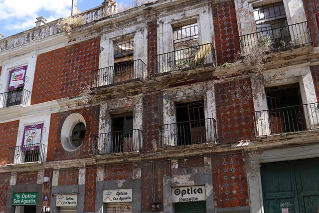 Aprueban plan para atraer Vivienda al Centro Histórico