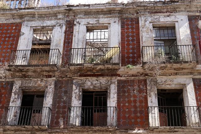 Casonas del Centro Histórico a punto del colapso: ingenieros