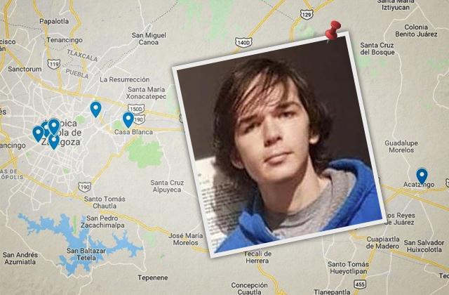 Instan a Fiscalía a rendir informe sobre asesinato de estudiante
