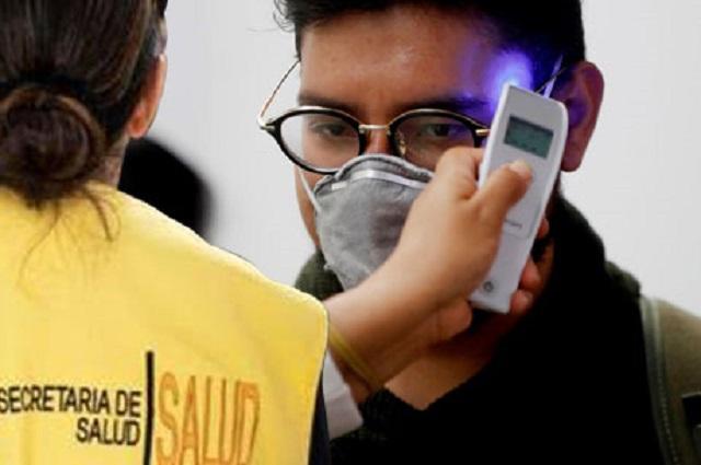 Arrecia coronavirus: suma 9 muertos en Puebla y 16 en EU