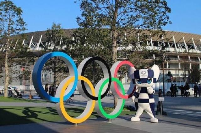 Villa Olímpica de Tokio registra aumento en casos Covid-19