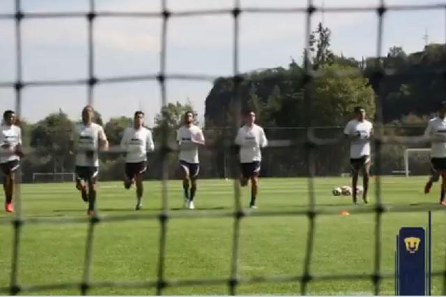 Covid-19 vuelve a azotar Liga MX: Pumas presenta cuatro positivos