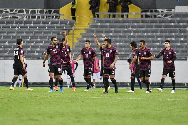 Analiza FIFA posible sanción para México por grito homofóbico