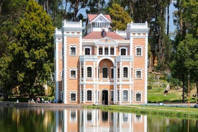 Castillos en México que no conocías
