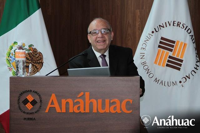 Análisis y sentido humano, esenciales en abogados: Universidad Anáhuac