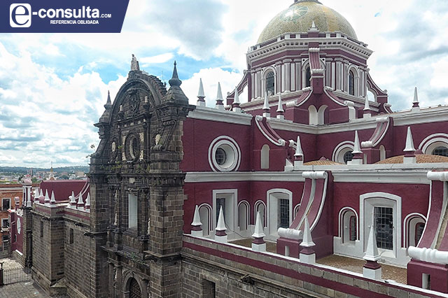 Pide Arquidiócesis de Puebla evitar contagios en semana santa