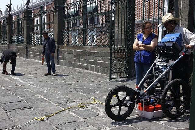 En Puebla, primera Audiencia Pública para la Ley de Cultura