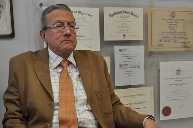 Guillermo Ruiz Argüelles será el secretario de Salud: Barbosa