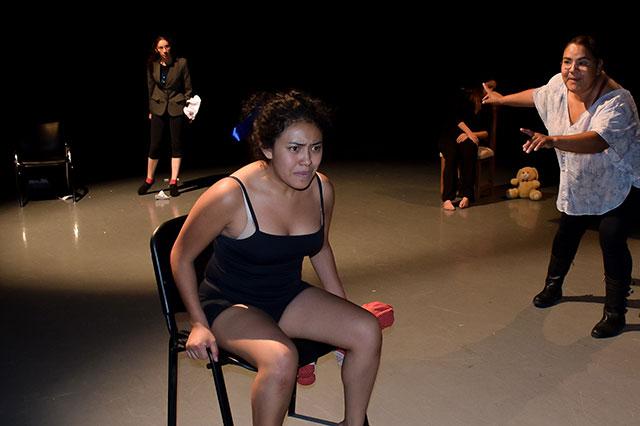 Con obra de teatro infantil, catedrática UDLAP gana beca de innovación artística