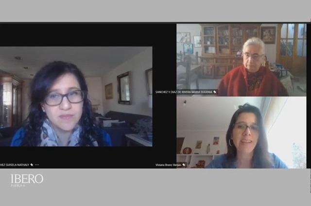 Reflexionan en la IBERO Puebla sobre la justicia en Latinoamérica