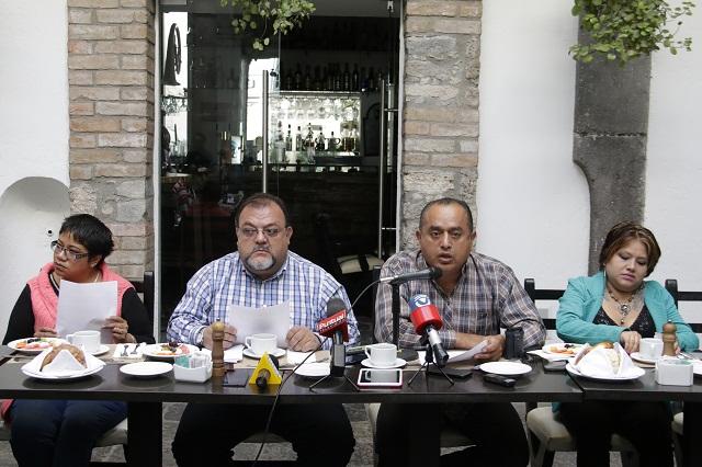 Tema de derechos humanos debe revisarse: Causa Común por México