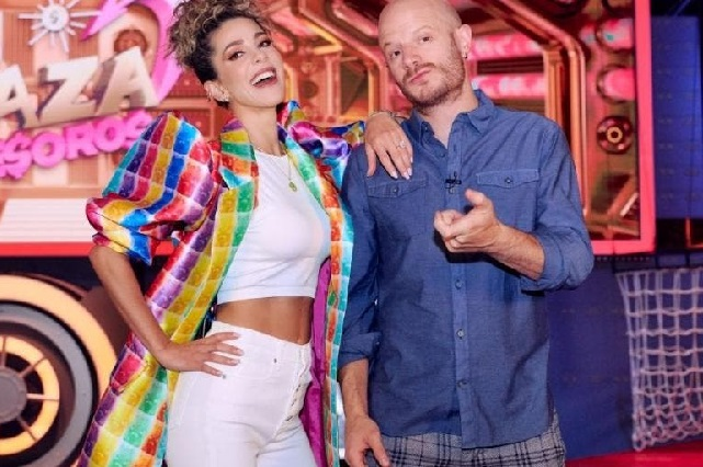 Por falta de rating sale del aire programa de Facundo en Tv Azteca