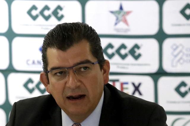 Demanda el CCE cancelar ciclopista sobre la autopista México- Puebla