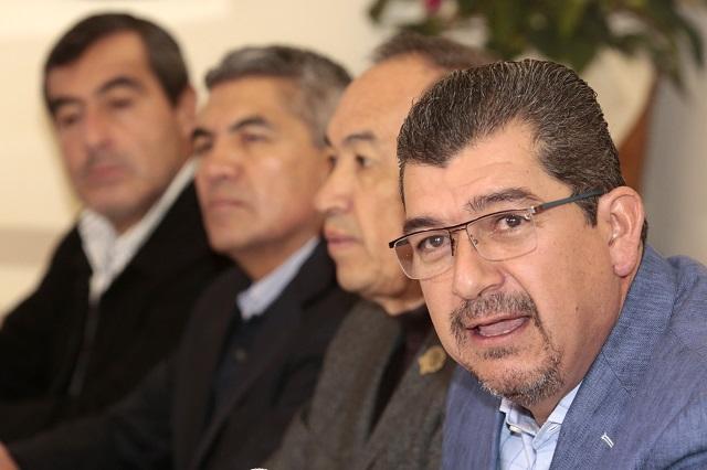 CCE en Puebla rechaza la homologación del ISN a 2.5%