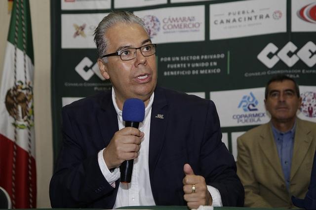 CCE aún planea obra en terreno donado en Angelópolis