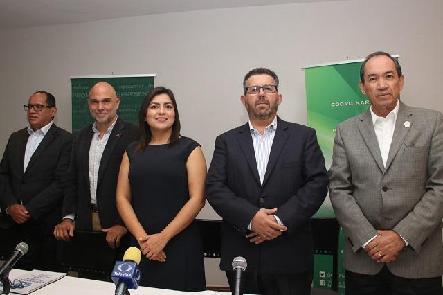 IP propondrá a titular de Desarrollo Económico en la capital