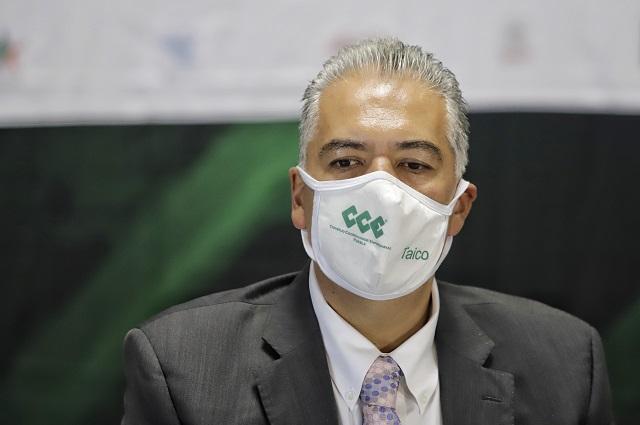 Apuesta CCE Puebla por agilizar venta de vacunas para trabajadores