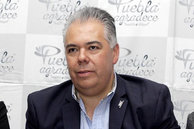 Empresarios reconocen labor de 31 policías y militares de Puebla