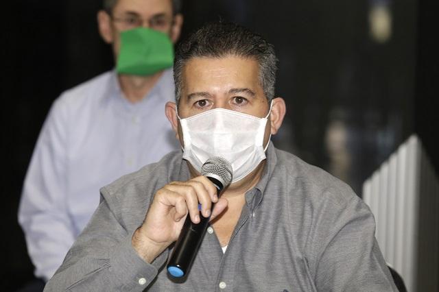 Automotrices poblanas no pueden cubrir salarios del T-MEC: Coparmex