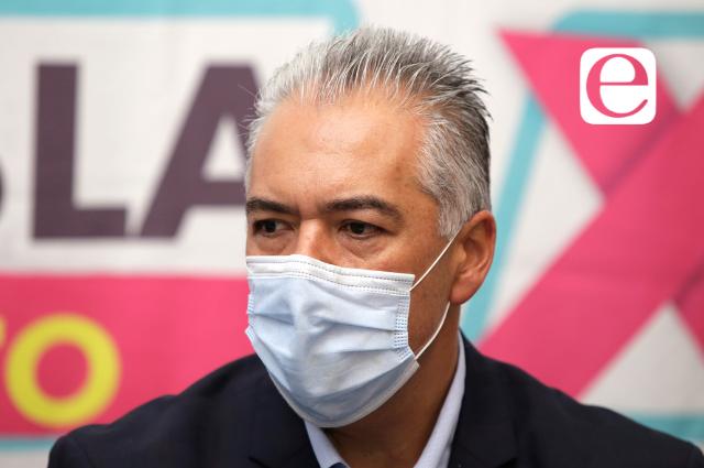 Lamenta CCE rechazo a vacuna; hará campaña para sensibilizar