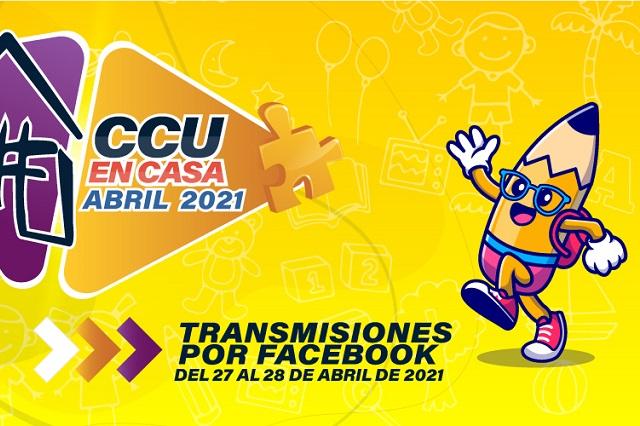 ¿Qué tiene preparada el CCU BUAP para festejar el Día del Niño?