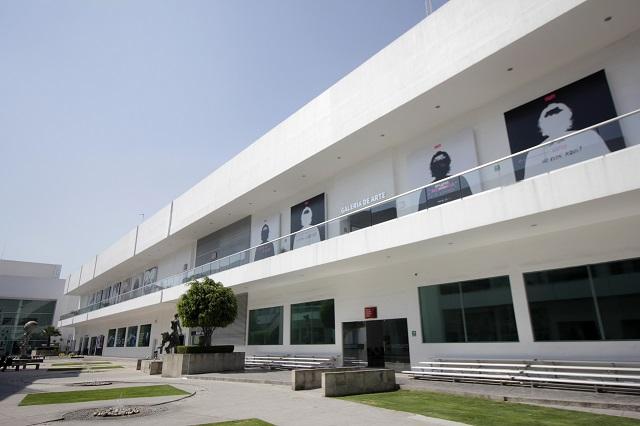 Talleres, convocatorias y las actividades que tiene el CCU  BUAP