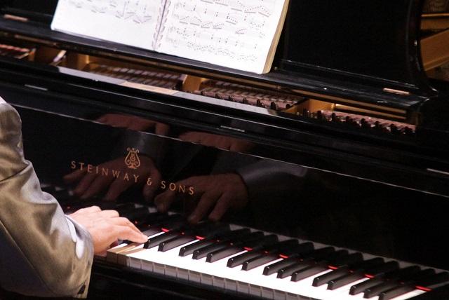 Pianista interpretará en el CCU de la BUAP la marcha de Zaragoza