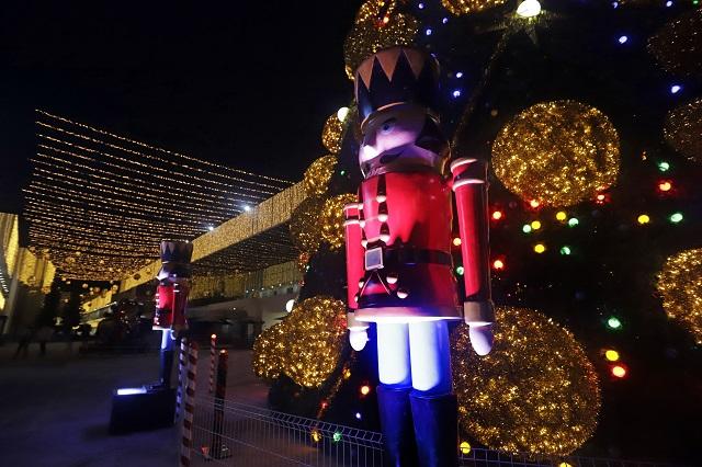 La Navidad llegó al CCU de la BUAP: Mira las actividades que tienen