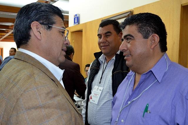 Tuvo el PRI casos de éxito en 78 municipios del estado: Casique