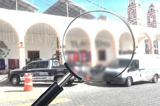 Emite CDH recomendación por linchamiento en Tlacotepec