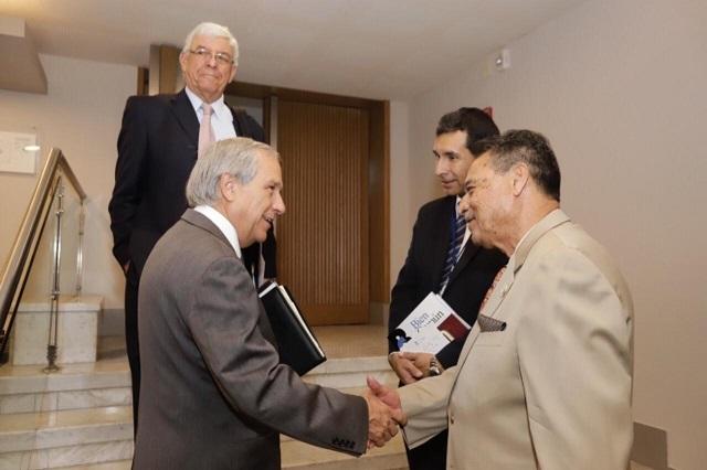 Puebla tendrá un nuevo modelo de seguridad, promete Cárdenas