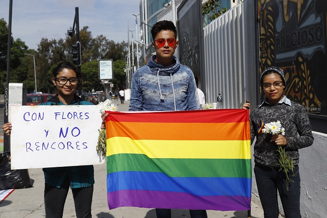Pendiente histórico, legislar aborto y derechos LGBTT: Odesyr