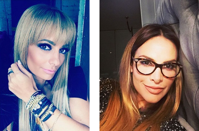 ¿Quién es más sexy? Cecilia Campomanes o Cecilia Galliano en Instagram