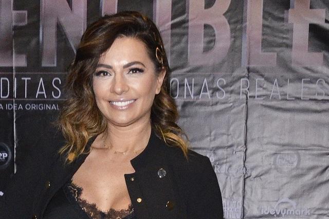 Cecilia Galliano pide a fans de Sandra Echeverría que paren ataques
