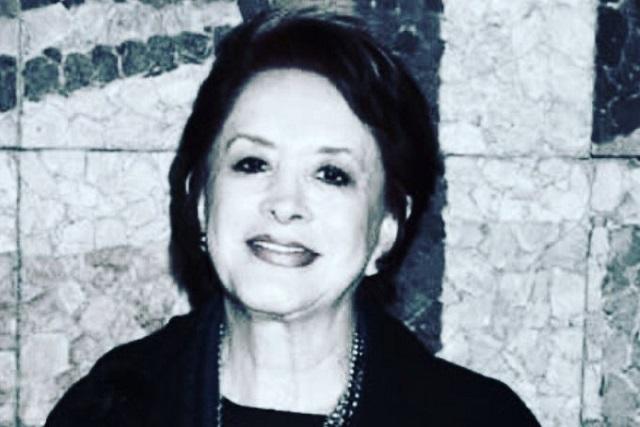 Murió la actriz Cecilia Romo tras larga lucha contra coronavirus