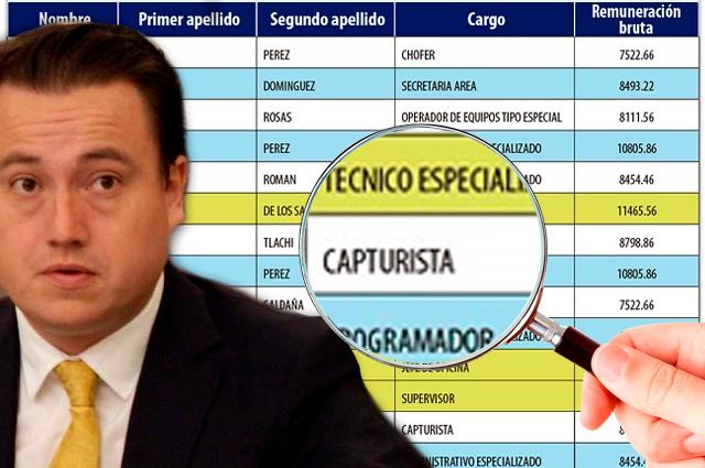 Hasta 35 mil 677 pesos ganan aviadores del Cecyte
