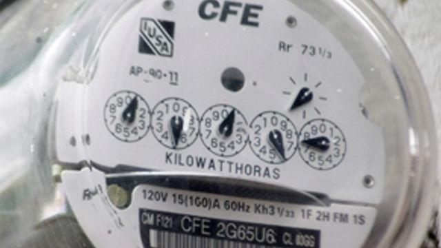 Alza en tarifas de energía eléctrica pega a  industria de la transformación