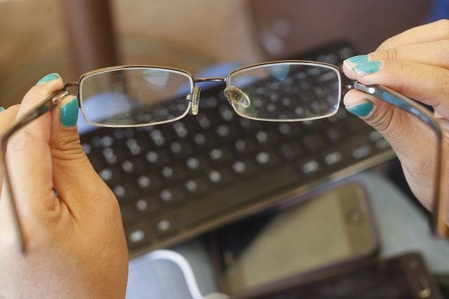 El 80% de casos de ceguera son prevenibles