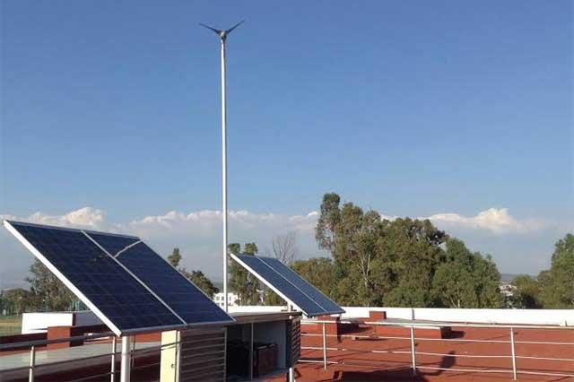 Puebla, de alto potencial para impulsar energías alternativas: Udlap