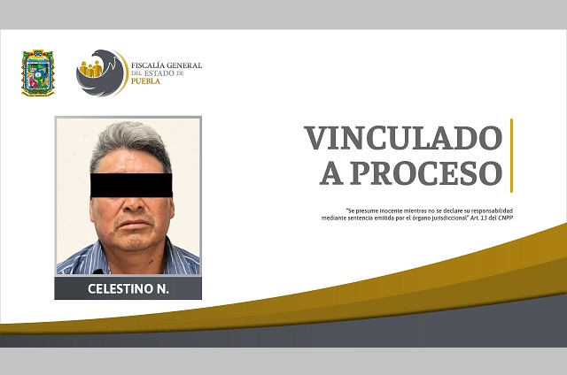 Apresan a esposo por sospecha de feminicidio en Acajete