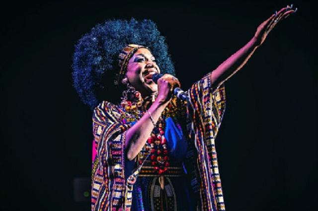 Llega a México, Celia Cruz, El Musical, en el Teatro Metropólitan CDMX