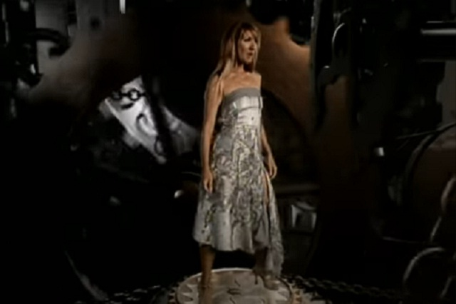 Las 5 canciones más escuchadas de Celine Dion