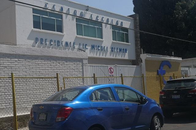 Señalan a dos profesores de San Pedro Cholula por acoso