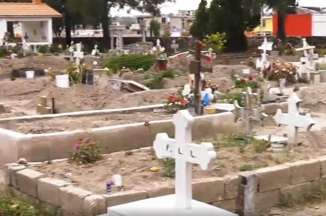 Superstición impide que entierren a víctimas de Tlahuelilpan en nuevo panteón