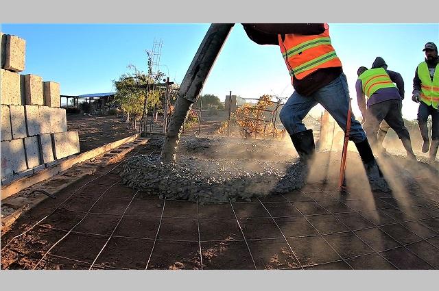 Concreto Ecológico Vertua se posiciona en obras de México