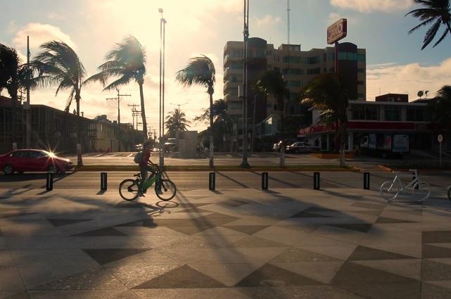 Cemex contribuye a renovación de paseo emblemático en Veracruz