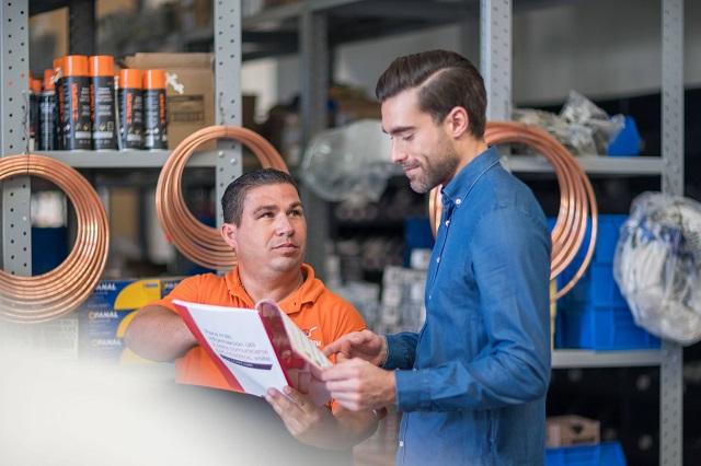 CEMEX impulsa desarrollo de excelencia en tiendas Construrama